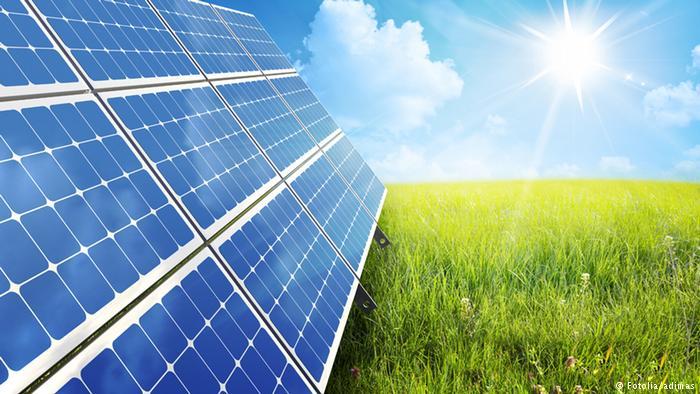 Eksplorasi dan Eksploitasi Sumber Daya Energi