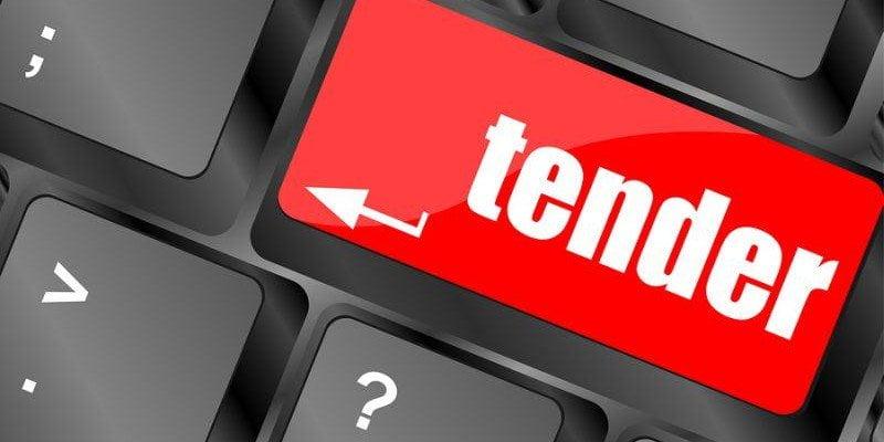 Training Tender Management