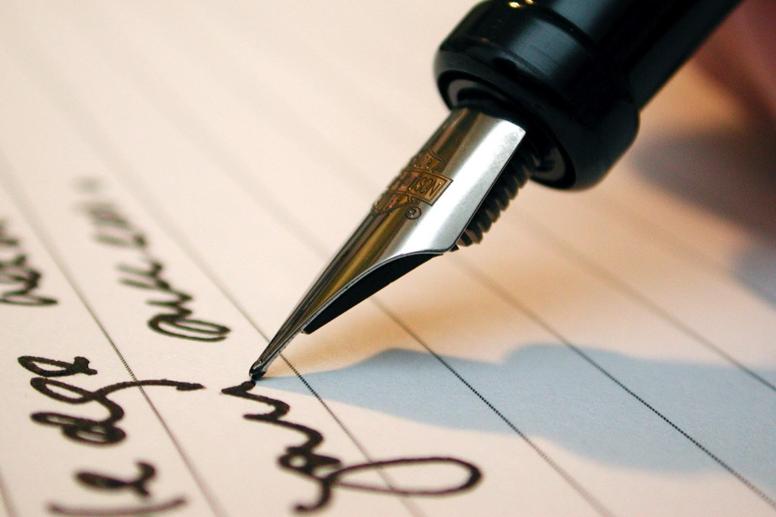 Training Tata Cara Penulisan Karya Ilmiah Pada Jurnal