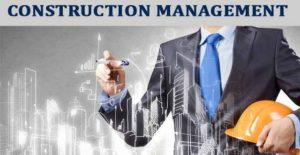 Training Modern Construction Management