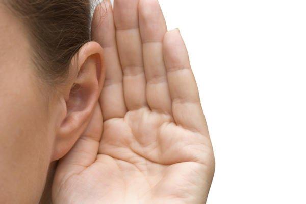 Pelatihan Hearing Loss Conservation
