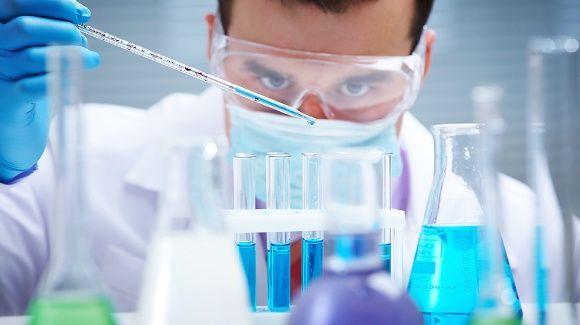 Training Manajemen Laboratorium Kimia