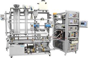 Training Process Control & Instrumentation
