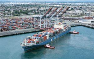 Training Manajemen Pelabuhan