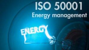 Training Manajemen Energi Iso 50001