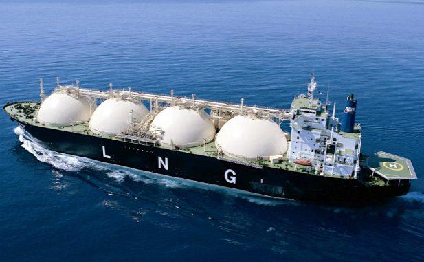 Pelatihan Liquefied Natural Gas
