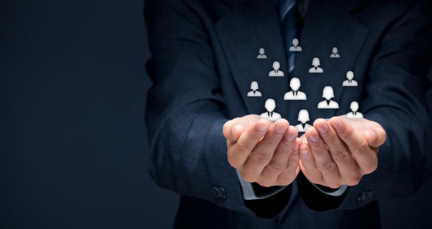 Training Managing People Effectively