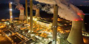 Training Manajemen Power Plant