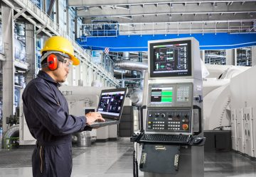 Training Machinery Diagnostic