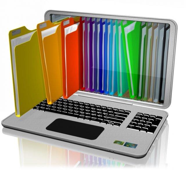 Training Khusus File Elektronik Software