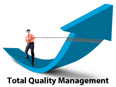 Training Total Quality Management